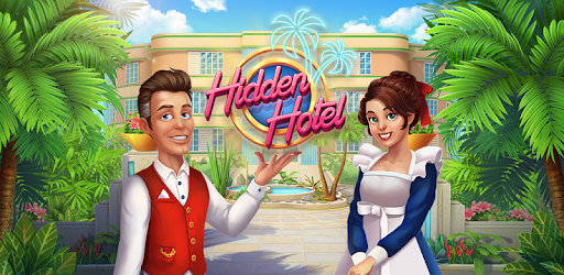Hidden Hotel - Apps on Google Play