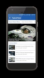 Space News - náhled