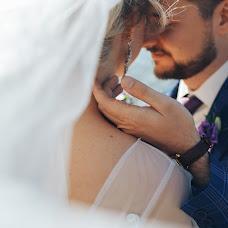 Wedding photographer Lena Astafeva (tigrdi). Photo of 04.09.2018