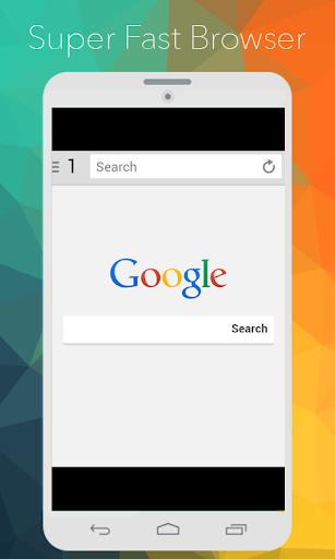 Super Fast Browser