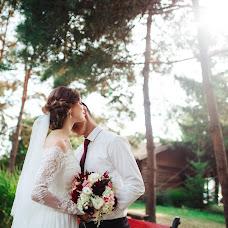 Wedding photographer Roman Gecko (GetscoROM). Photo of 10.11.2016