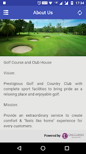 Modern Golf & Country Club- screenshot thumbnail