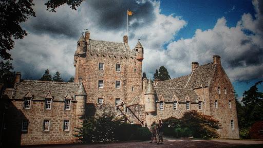 fantasmas-castillo-embrujado-cawdor-escocia
