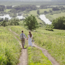 Wedding photographer Tatyana Vinokurova (vinokurovat). Photo of 29.06.2016