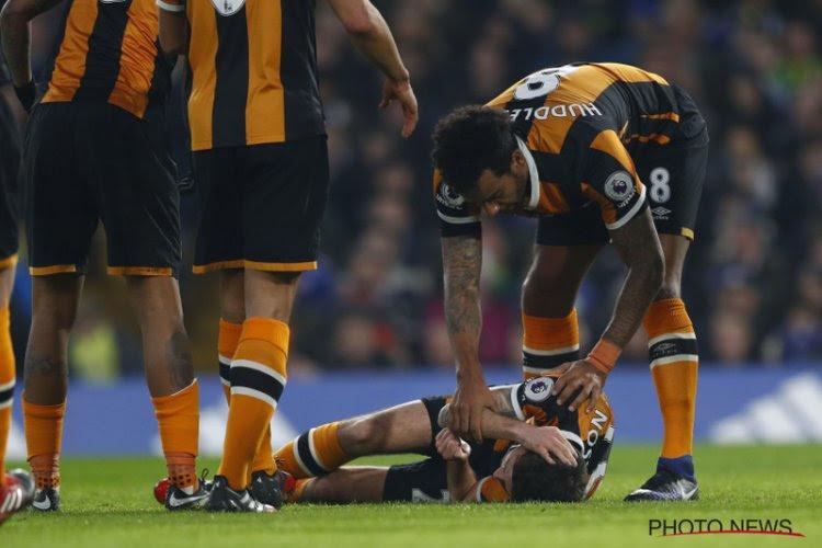 """Engelse middenvelder kondigt afscheid aan na schedelbreuk en bedankt Cech: """"Hij sprak anderhalf uur met me"""""""