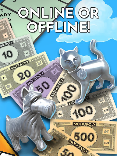 Monopoly screenshot 12