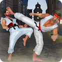 Karate Fighting Offline Games: Real Kung Fu Fight icon