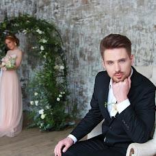 Wedding photographer Larisa Pozolotina (pozolotina). Photo of 19.04.2017