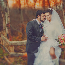 Wedding photographer Elena Borisova (likarula). Photo of 02.04.2013