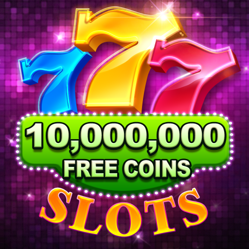 Clubillion™- Vegas Slot Machines and Casino Games