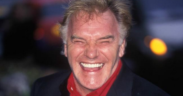 Freddie Starr's cause of death revealed