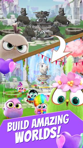 Angry Birds Match 3 3.8.0 screenshots 4