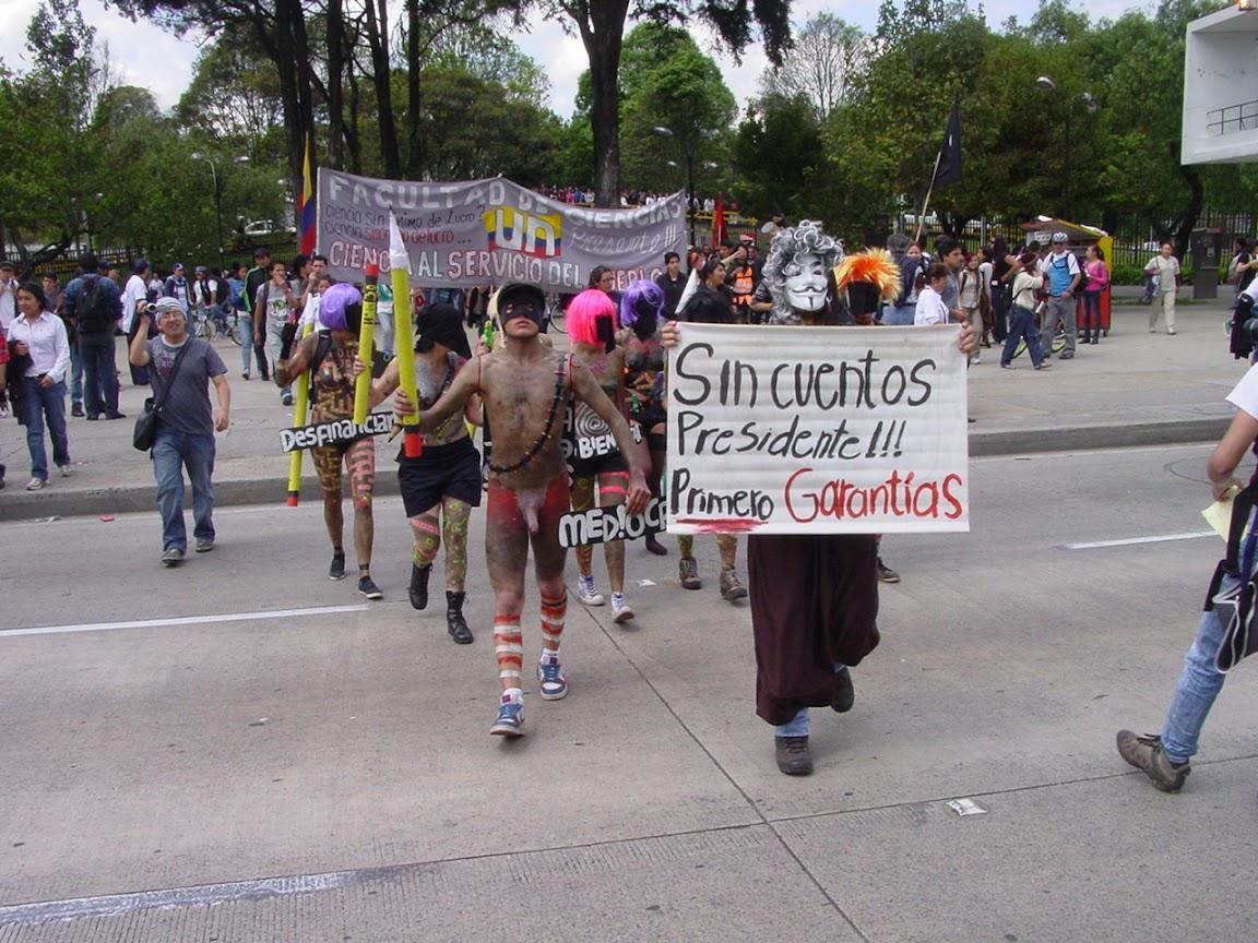 Foto: Por una reforma consensuada. 10 de nov/11. Foto: Diosco