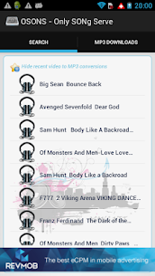 Osons – only song serve App Download For Android 3