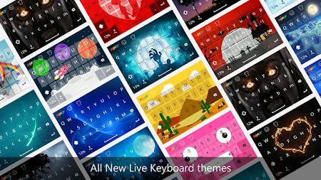 Fancy Keyboard Live & Animated 13.3.1 screenshot 636976