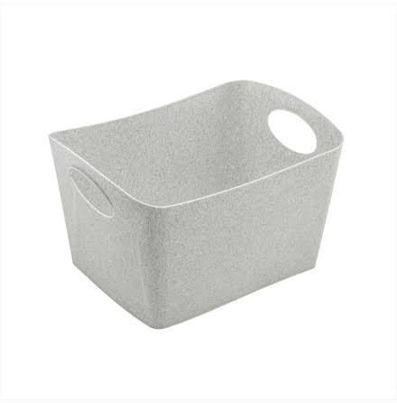 BOXXX S, Förvaringslåda 1L, Organic grå