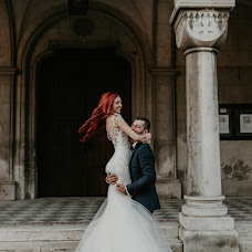 Wedding photographer Bojan Sokolović (sokolovi). Photo of 13.09.2018