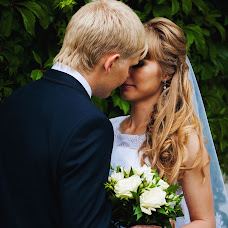 Wedding photographer Kristina Lukyanchik (GarezaA). Photo of 08.10.2015