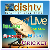 Free HD Dish TV Live 2015