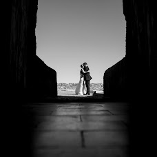 Wedding photographer Julio Fraga (Hiperfocal). Photo of 01.10.2015
