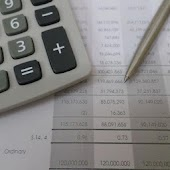 Financial Ratios Calculate