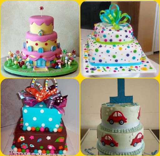 Cake Designs Download : Download Birthday Cakes Design for PC