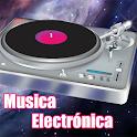 Radio de Musica Electronica icon