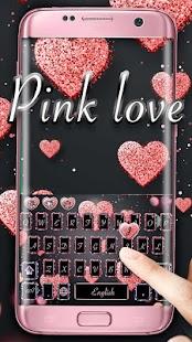 Pink Love Fashion - náhled