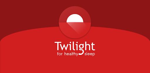 Twilight: Blue light filter - Apps on Google Play