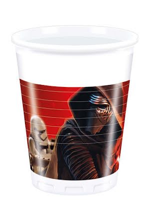Star Wars The Force Awakens Mugg