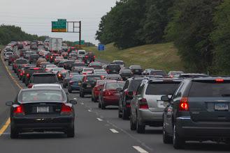 Photo: 56 ... Traffic going to Avalon, NJ