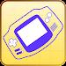 VGBAnext - GBA / GBC Emulator Icon
