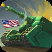 World War 2 Battlefield