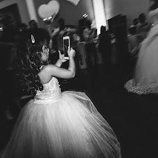 Wedding photographer Patrycja Janik (pjanik). Photo of 01.11.2017