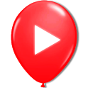 Play Lite for YouTube icon
