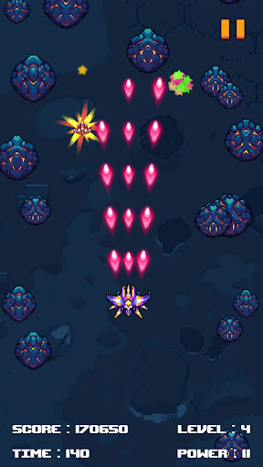 Alien Attack: Galaxy Invaders 1.2.8 screenshots 3