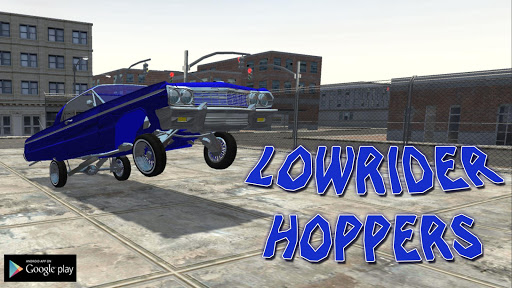 Lowrider Hoppers  gameplay | by HackJr.Pw 8