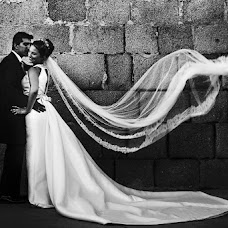 Wedding photographer Quico García (quicogarcia). Photo of 13.08.2016