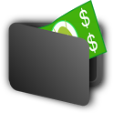 Droid Wallet - Money Manager icon