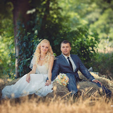 Wedding photographer Oleg Cherkaschenko (king-studio). Photo of 06.09.2013
