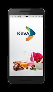 Keva - náhled
