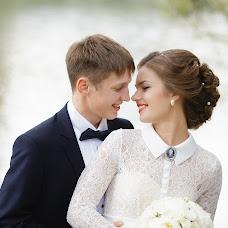 Wedding photographer Evgeniy Flur (Fluoriscent). Photo of 11.04.2017