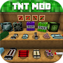 TNT Mod for Minecraft PE icon
