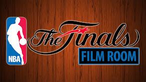 NBA Finals Film Room thumbnail