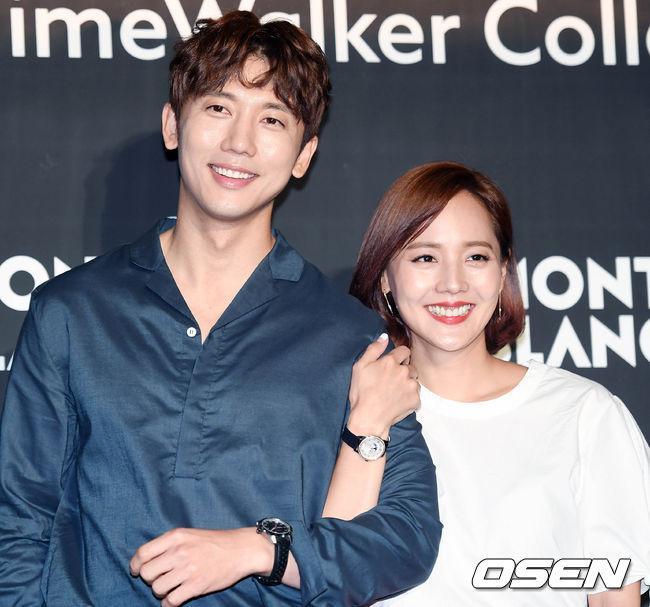 10 Heartwarming Married Korean Celebrity Couples