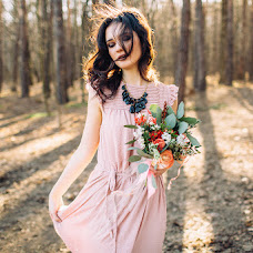 Wedding photographer Tatyana Fakeeva (TanyaFake). Photo of 20.04.2015