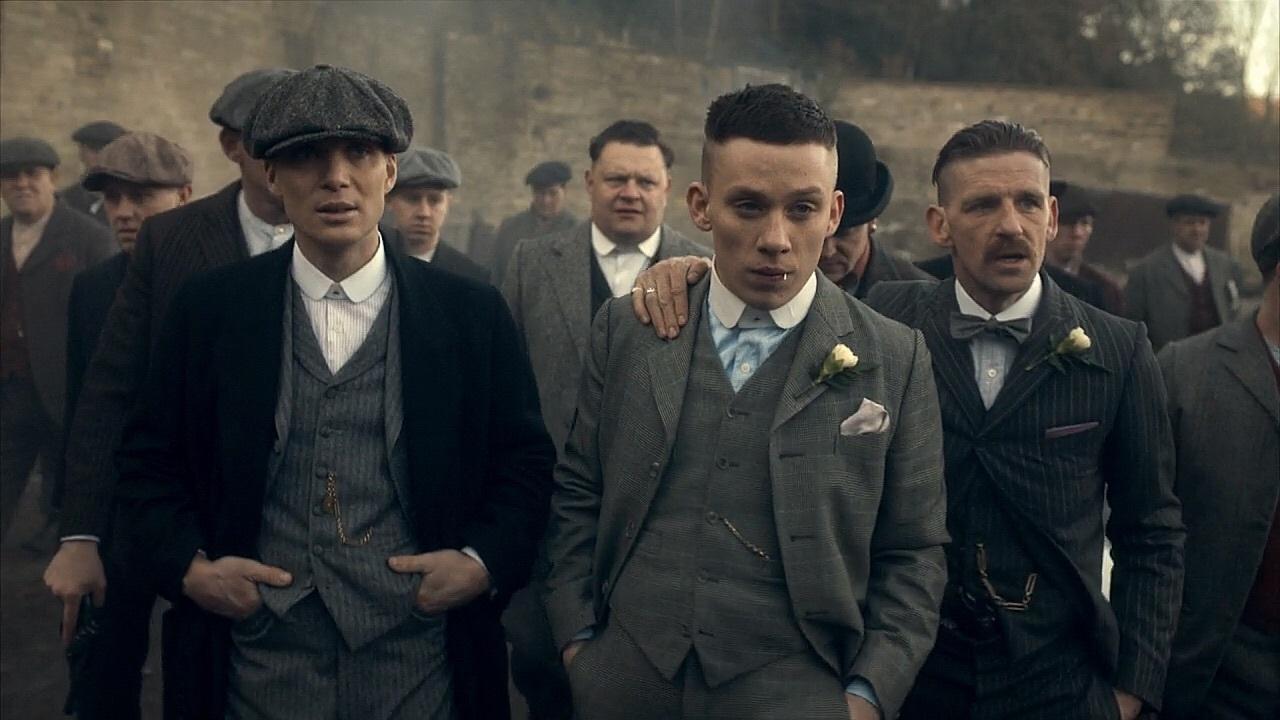 самые жестокие банды викторианская эпоха острые козырьки отвратительные мужики