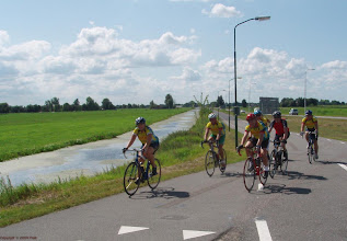 Photo: Ri Amsterdam-Rijn kanaal