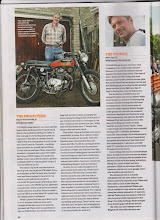 Photo: BIKE Magazine August 2012 page 1