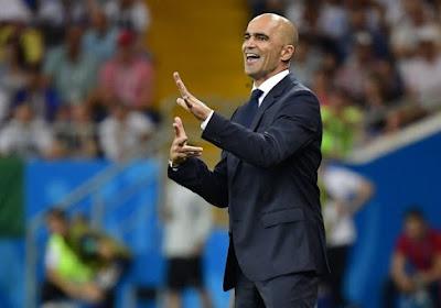 Roberto Martinez aura une cartouche supplémentaire face au Brésil